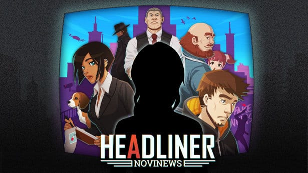 headliner novinews is now launches on steam for windows but coming to linux