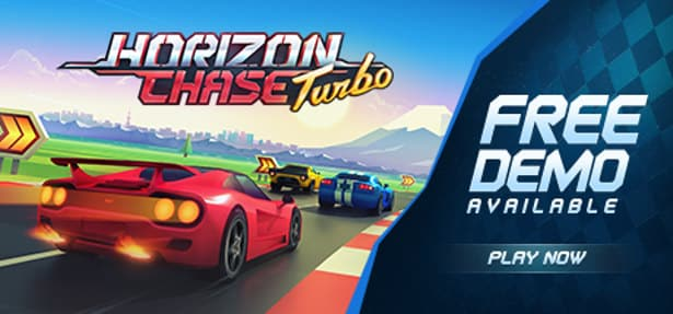 horizon chase turbo releases 30 min demo for linux mac windows