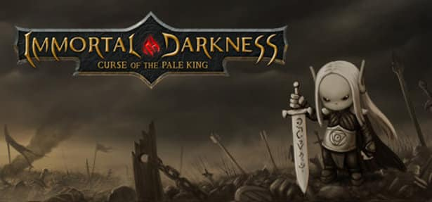 immortal darkness curse of the pale king dungeon crawler linux support