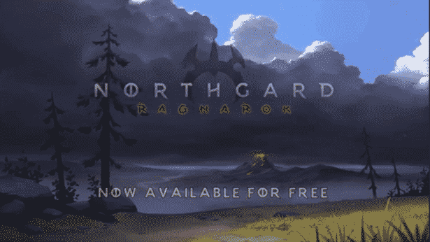 northgard ragnarok new free content releases for linux mac windows