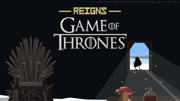 reigns game of thrones adventure releases on linux mac windows