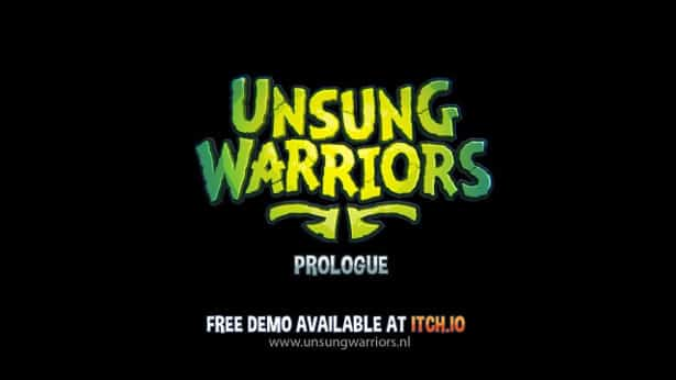 Unsung Warriors Free Demo and native testers - Linux Game