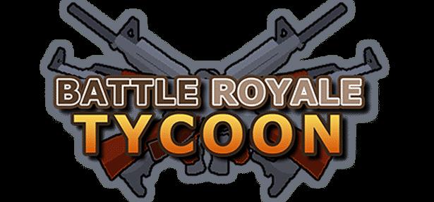 Battle Royale Tycoon releasing in December