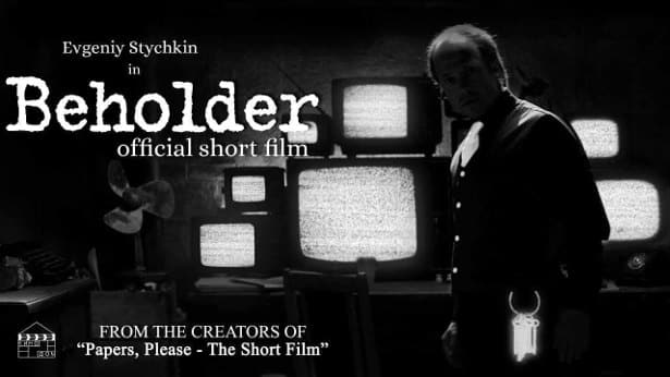 beholder the short film releasing next month on linux mac windows