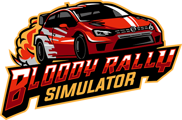 Bloody Rally Simulator racing coming December