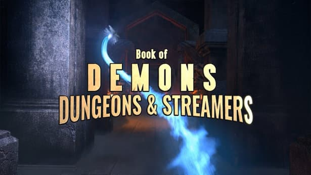 book of demons receives free steamer dlc on linux mac windows
