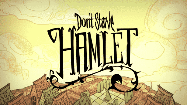 Dont starve hamlet