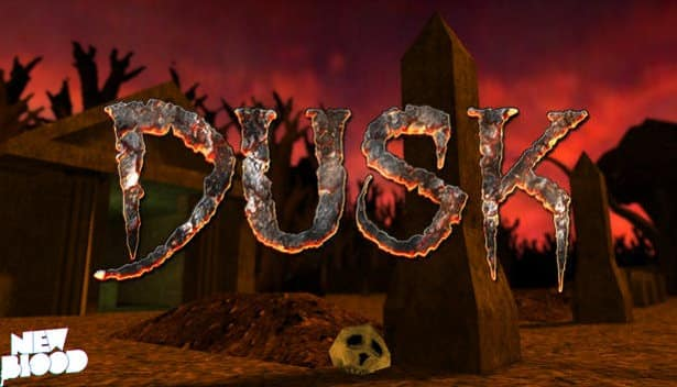 dusk shooter launch date and linux mac windows support
