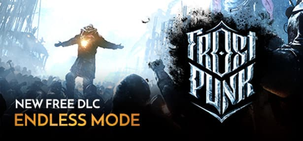 endless mode free expansion live for frostpunk on windows and linux