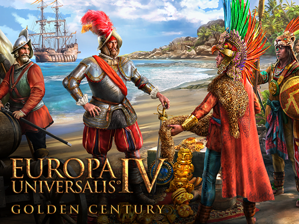 Golden Century release date for Europa Universalis IV on linux mac windows