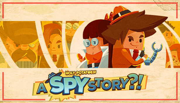 holy potatoes a spy story officially launches on linux mac windows