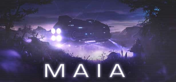 Maia now has a full release on Steam