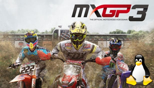 mxgp3 now officially has a linux and mac release