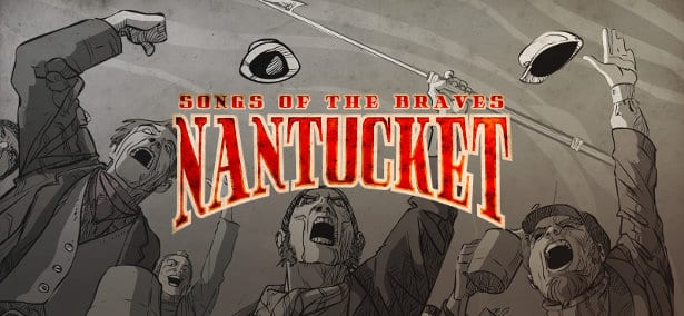 nantucket songs of the braves dlc launches on linux mac windows