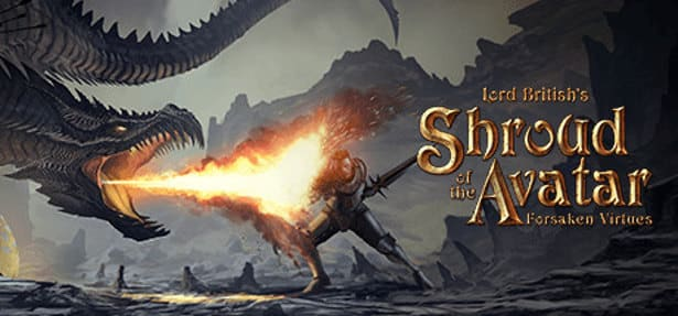 shroud of the avatar is free to play on steam for linux mac windows