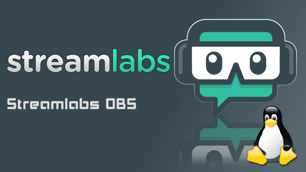 streamlabs obs linux development update