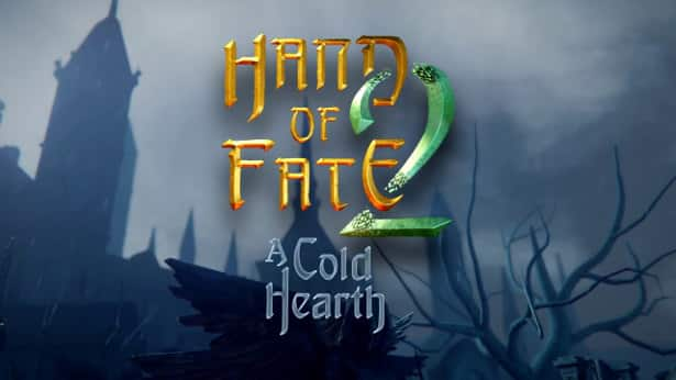 A Cold Hearth DLC releases for Hand of Fate 2