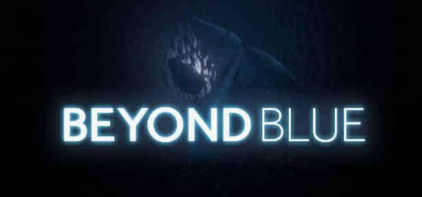 beyond blue underwater gameplay footage on linux mac windows