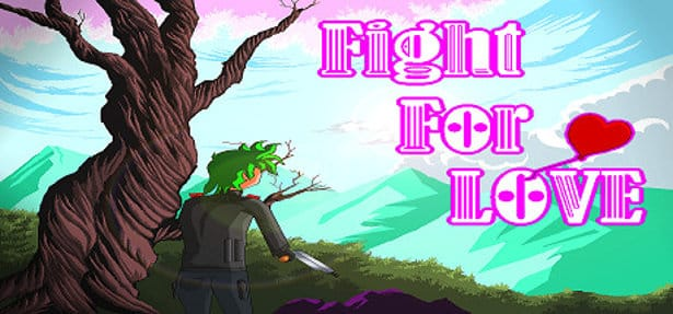 fight for love action platformer coming 2019 to linux windows