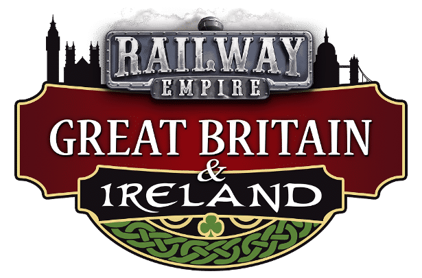great britain and ireland dlc releases for railway empire on linux windows