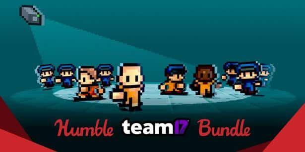 humble team17 bundle has full support for linux mac windows