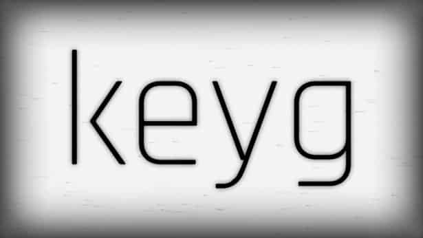 keyg puzzle arcade game releases on steam for linux mac windows