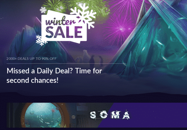SOMA Free for a few more hours on GOG