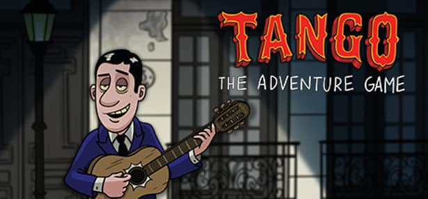 tango the adventure game support incoming to linux mac windows