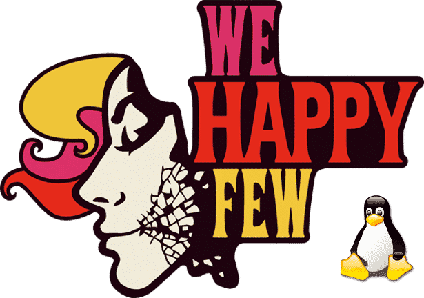 We Happy Few dev delays native release