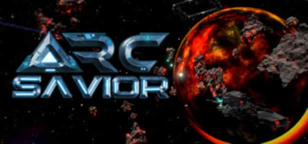 arc savior simulation shooter to drop soon on windows linux games