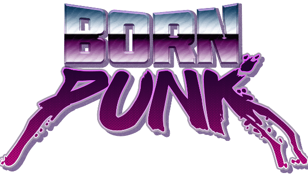 born punk point and click adventure games demo on linux mac windows
