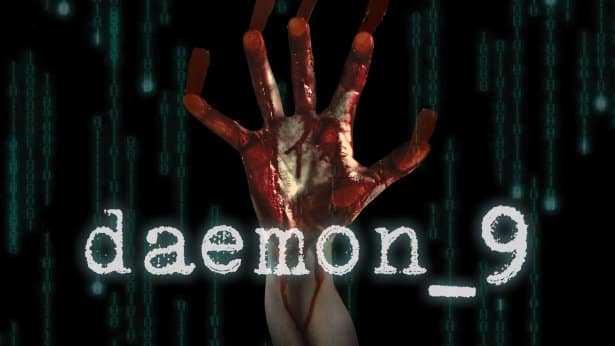 daemon_9 horror now discounted on steam in linux games