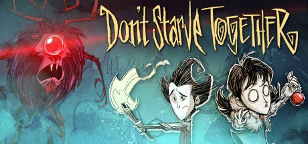 don't starve together new content in april for linux mac windows games