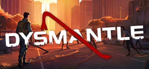 DYSMANTLE an open world RPG from 10tons