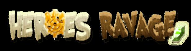 Heroes Ravage announcing Kickstarter release