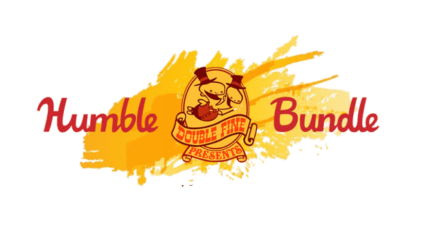 Humble Double Fine Presents Bundle is here