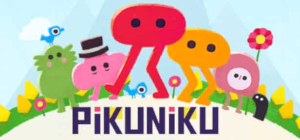 pikuniku puzzle exploration game launches on linux mac windows