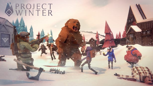 project winter online multiplayer linux support