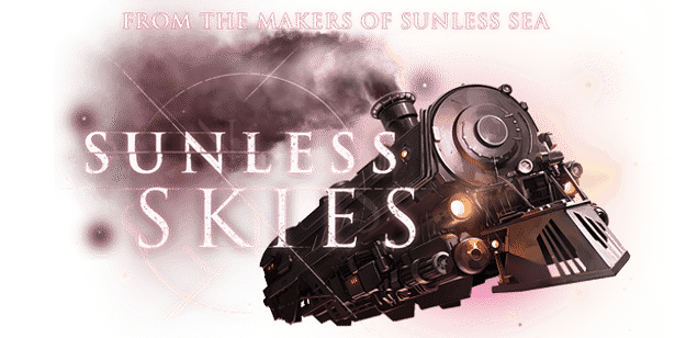 SUNLESS SKIES RPG official launch date