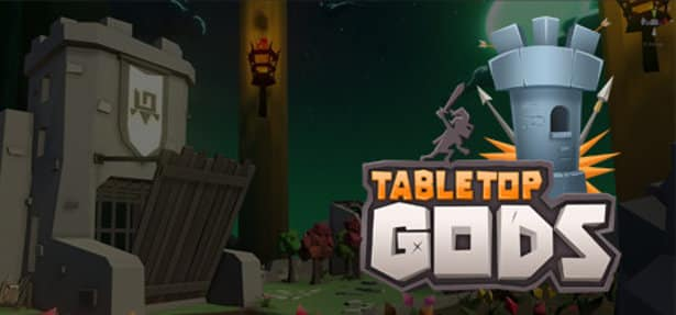 tabletop gods battle looks to support linux games