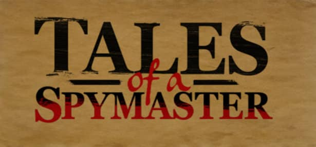 Tales of a Spymaster cunning strategy hits May