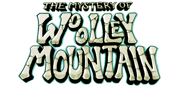 Mystery of Woolley Mountain Demo releases
