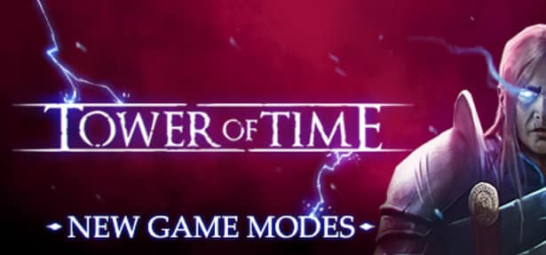 Tower of Time CRPG has a super sized update