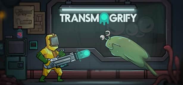 transmogrify sci fi platformer release date in linux games