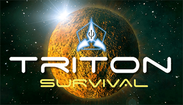 Triton Survival galactic survival to see support