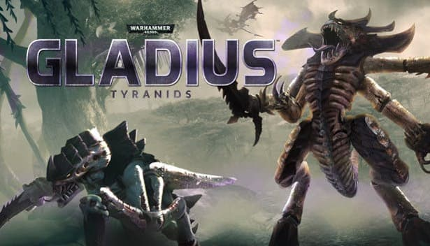 tyranids dlc releases on strategy warhammer 40k gladius on linux and windows