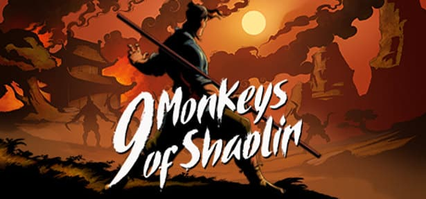 9 monkeys of shaolin brawler releasing this fall in linux mac windows games