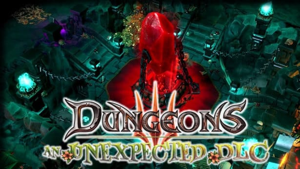 an unexpected dlc launches for dungeons 3 in linux mac windows games