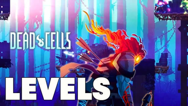 Dead Cells video reveal and new DLC coming