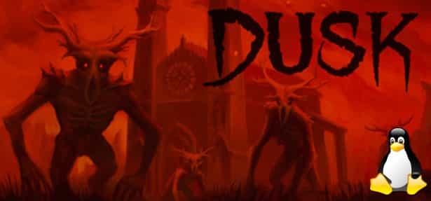 dusk shooter available for testing in linux and mac games
